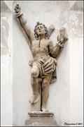 Image for St. Sebastian / Sv. Šebestián (Prague - Vyšehrad)