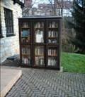 Image for Little Free Librarians Grünenplan (Germany) Niedersachsen