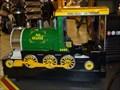 Image for Train Ride - Coronado Mall - Albuquerque, NM