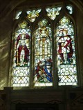 Image for Windows, St. Margaret's, Cley next the Sea, Norfolk, England