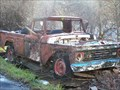 Image for Dead Ford Truck - Paris, KY