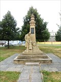 Image for World War Memorial - Hanovice, Czech Republic