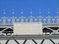 Image for 19th Street Bridge - 1888 - Denver, CO