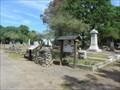 Image for Alhambra Cemetery - Martinez, CA