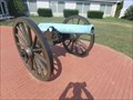 "Image for 12-Pounder Model 1857 ""Napoleon"" Gun-Howitzer - Antietam National Battlefield, MD"