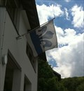 Image for Municipal Flag - Pfeffingen, BL, Switzerland