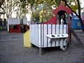 Image for Nathan Phillips Square Playground - Toronto, Canada
