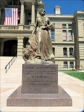 Image for Esther Hobart Morris - Cheyenne, WY
