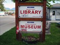 Image for Nakusp & District Museum, Nakusp, BC