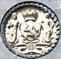 Image for Castle Mona Heradlic Shield No.4 - Douglas, Isle of Man