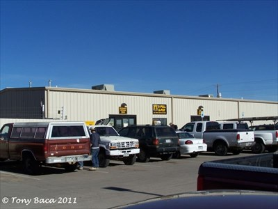 U Pull Pay Used Auto Parts Colorado Springs Co Automobile Salvage Yards On Waymarking