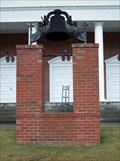 Image for First Baptist Church Bell - Ashville, AL