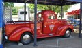 Image for Coca Cola Delivery Truck