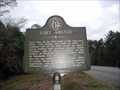 Image for Fort Argyle - Bryan Co., GA