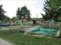 Image for Public Playground - Ostopovice, Czech Republic