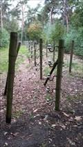 Image for Wire of death, Hamont-Achel, Belgium