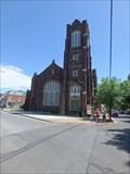 Image for Former Stevens Memorial United Methodist Church - Harrisburg, PA