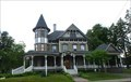 Image for Wilber Mansion - Oneonta, NY