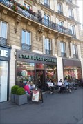 Image for Starbucks Coffee, place Blanche, Paris
