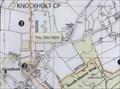 Image for You Are Here - St Katharine's Church, Knockholt, Kent, UK