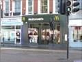 Image for McDonald's - High Street, Bedford, UK