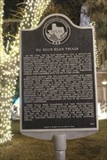 Image for FIRST -- Successful Prosecution of KKK Members in Texas, Georgetown TX