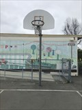 Image for Urbain H. Plavan Elementary School Basketball Courts - Fountain Valley, CA