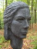 Image for Figurative Public Sculptures in Griffis Sculpture Park - Ashford, New York