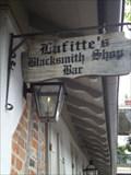 Image for Lafitte's Blacksmith Shop Bar - New Orleans, Louisiana