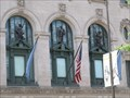 Image for Illinois Athletic Club (Three Bronze Figures) - Chicago, IL