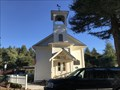 Image for Wee Kirk Bell Tower - Ben Lomond, CA