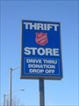 Image for Salvation Army Thrift Store - dundas St., London, Ontario