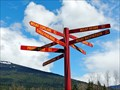 Image for Ten Ways Up and Out of the Park - Revelstoke, British Columbia