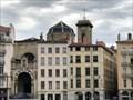 Image for Église Saint-Vincent - Lyon, Rhône, France
