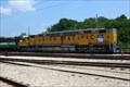 Image for LARGEST- Railroad locomotive in the world -St. Louis MO