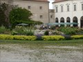 Image for Big fountain Stift Altenburg, Austria