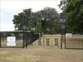 Image for Cedarvale Cemetery - Cedarvale, TX