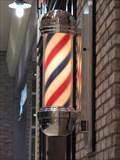 Image for Tommy Gun's Original Barbershop - Bower Place - Red Deer, Aberta[edit]