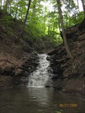 Image for The Falls of West Creek