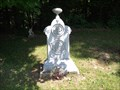 Image for Joseph & Sarah Patterson - Stonebraker Cemetery - Alamo, IN