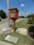 Image for Blessing Box at The Journey Church - Wichita, KS - USA