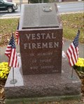 Image for Vestal Firemen - Vestal, New York