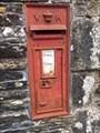 Image for Victorian Wall Post Box - Treween near Launceston - Cornwall - UK
