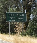 Image for Red Bluff, CA - 304 Ft