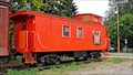 Image for CNR Caboose - Kamloops, BC