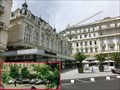 Image for Casino Royale Filming Location - Czech Republic