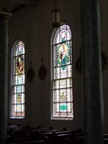 Image for Holy Cross Church - East Bernard, TX