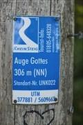 Image for Auge Gottes - Rheinbreitbach, Germany - 306 m
