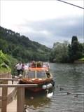 Image for Kingfisher Cruises - River Wye, Symonds Yat East, Herefordshire, UK