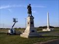 Image for 124th Pennsylvania Volunteer Infantry Monument - Sharpsburg, MD